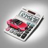 Steuern sparen: Gratis Auto dank Berufskostenabzüge (Fahrkosten)!