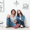 Kredit für Ehepaare – Wer haftet und wie die gemeinsame Kreditaufnahme den  Kreditentscheid beeinflusst