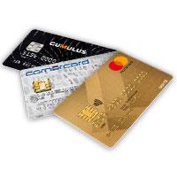 Crédit vs cartes de crédit pour votre financement : Réduisez vos dettes par cartes de crédit en les rachetant à l'aide d'un prêt personnel et économisez plus que 5% d'intérêts