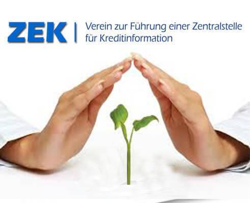 Zek Zentralstelle Für Kreditinformationen Bonitätsprüfung Schweiz