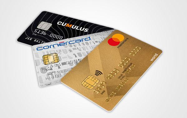 prêt comparaison carte de crédit